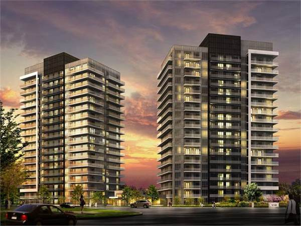 Downtown Erin Mills Condominiums photo 1