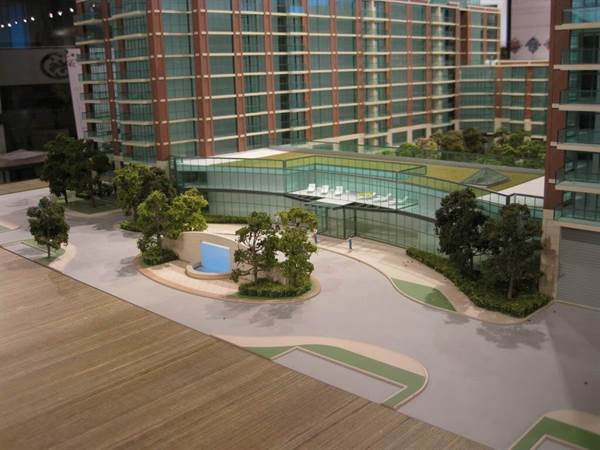 Gramercy Park Condominium Residences photo 2