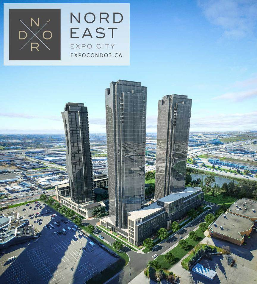 Nord East at Expo City photo 1