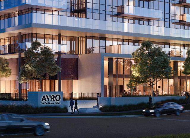 Avro Condominiums photo 4