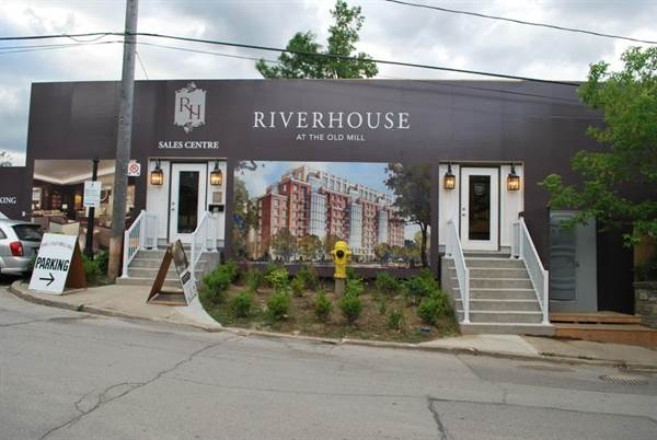 Riverhouse Condominiums at The Old Mill photo 1