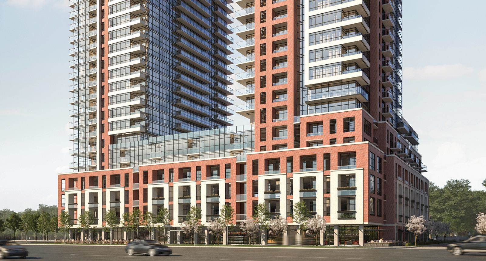 Notting Hill Condos photo 3