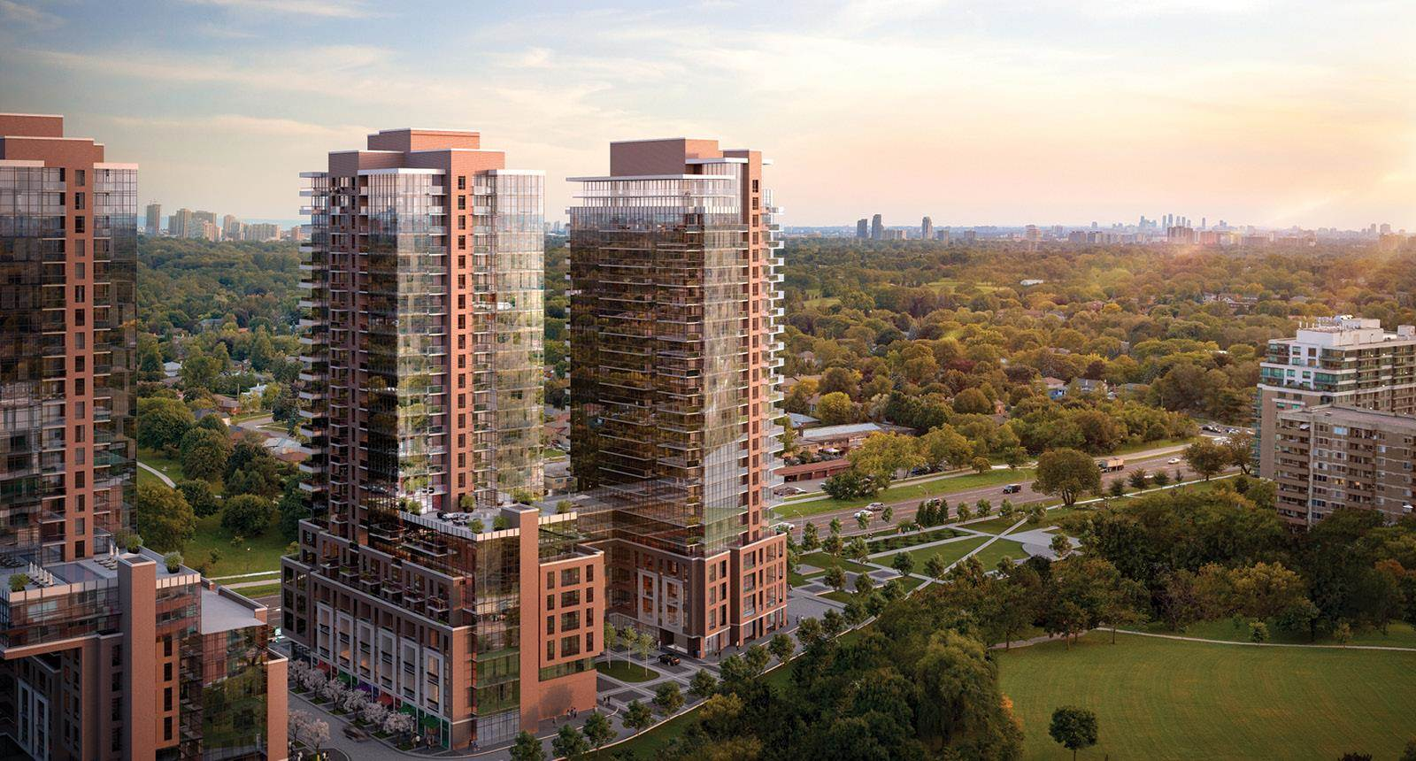 Notting Hill Condos photo 1