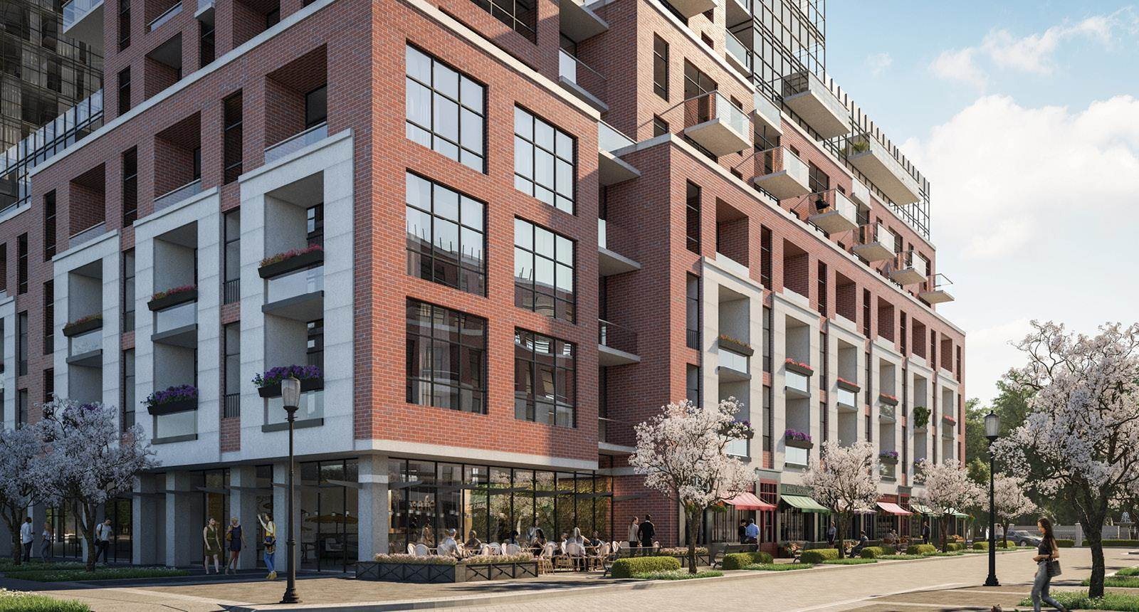 Notting Hill Condos photo 2